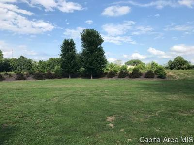 Springfield Residential Lots & Land For Sale: 2215 Groth
