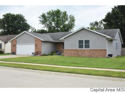 Chatham Single Family Home Pending Continue to Show: 1812 Persimmon Ave.