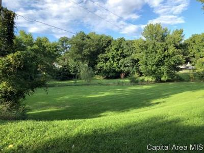 Cantrall Residential Lots & Land For Sale: 300 Cantrall St