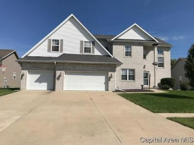 Chatham Single Family Home For Sale: 325 Podres