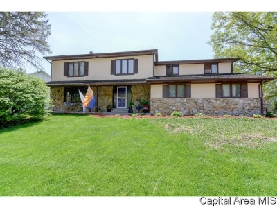 Chatham Single Family Home For Sale: 9 Greentrail