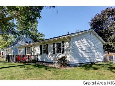 Chatham Single Family Home Pending Continue to Show: 14 Buckingham Rd