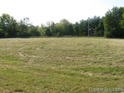 Springfield Residential Lots & Land For Sale: 1320 Knotts Street
