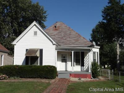 Jacksonville Single Family Home Pending Continue to Show: 142 Howe St