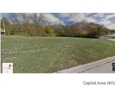 Springfield Residential Lots & Land For Sale: 4205 & 4209 Southwoods Rd