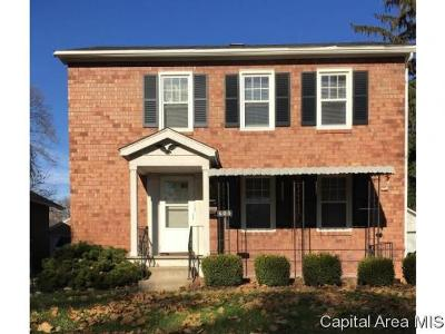 Springfield Multi Family Home For Sale: 603 Bryn Mawr Blvd