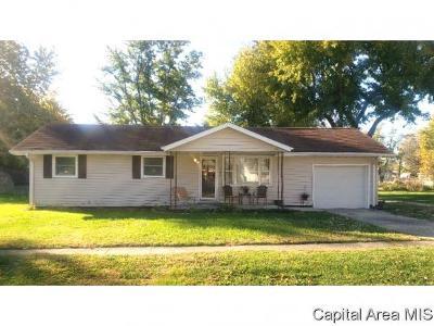 Murrayville Single Family Home For Sale: 108 Brogdon St