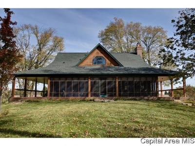 Athens Farm & Ranch For Sale: Rr #2