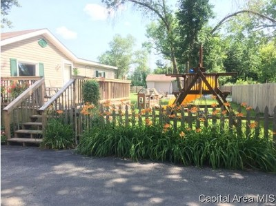 Springfield Single Family Home For Sale: 3400 Norman St.