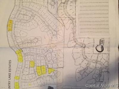 Athens Residential Lots & Land For Sale: Lot 158 Grist Mill Lane