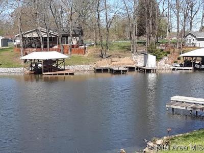 Girard Residential Lots & Land For Sale: 30478 Pine Lane