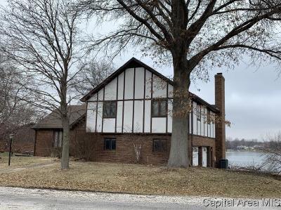 petersburg Single Family Home For Sale: 880 Walnut Knob
