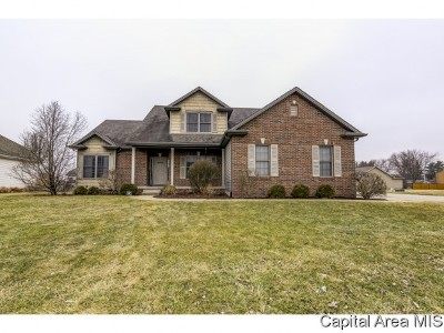 Chatham Single Family Home For Sale: 900 River Birch
