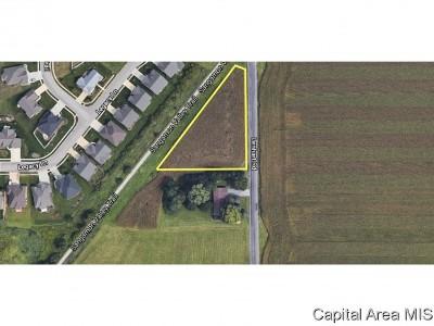 New Berlin Residential Lots & Land For Sale: 2491 Lenhart Rd