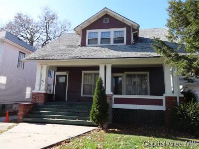 Jacksonville Multi Family Home For Sale: 107 Diamond Ct