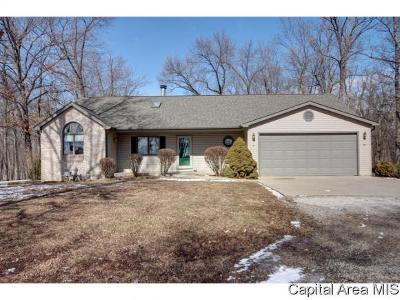 Girard Single Family Home Pending Continue to Show: 30622 Henry Rd