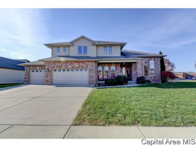 Chatham Single Family Home For Sale: 303 Dutchman Way