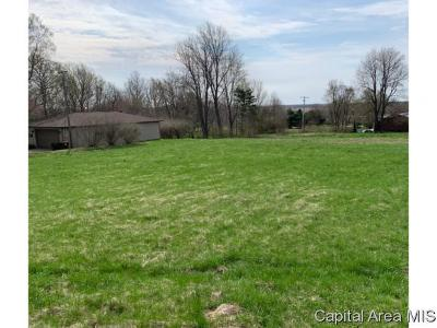 Jacksonville Residential Lots & Land For Sale: Mound Road