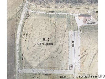 Chatham Residential Lots & Land For Sale: Portion Of Parcel 2905100003