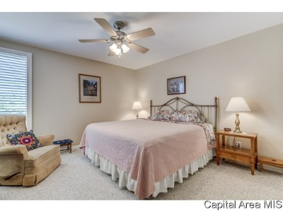 Springfield Single Family Home For Sale: 1212 South Grand