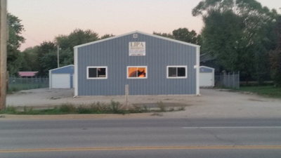 Westville Commercial For Sale: 2203 S. State Street