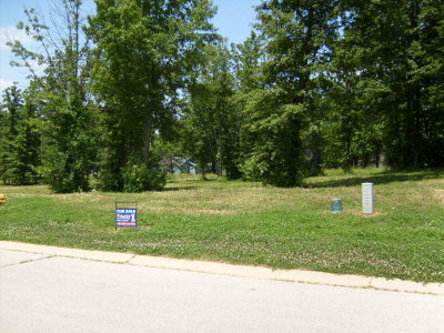 Danville Residential Lots & Land For Sale: 417 Bayside