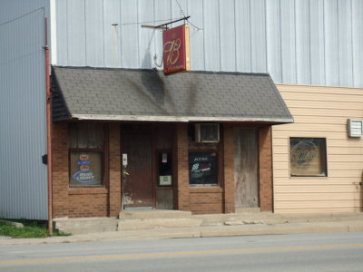 Westville Commercial For Sale: 307 S State
