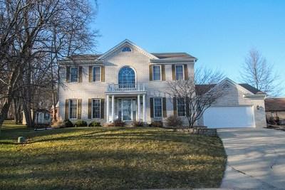 Danville Single Family Home For Sale: 1241 Rue Conti