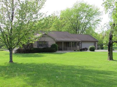 Bismarck Single Family Home For Sale: 94 Crystal