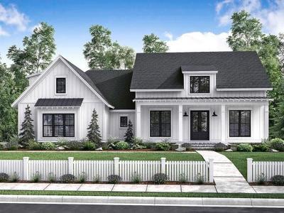 Danville Single Family Home For Sale: Lot 16 Sonny Lane