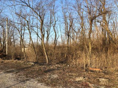 Oakwood Residential Lots & Land For Sale: Tbd Flat Hill Rd