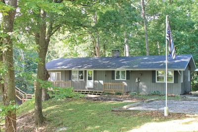 Vermilion County Single Family Home For Sale: 16772 E 2715 North Rd