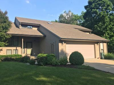 Danville Single Family Home For Sale: 4435 Heritage Ct