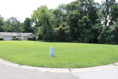 Danville Residential Lots & Land For Sale: Tbd Park Haven