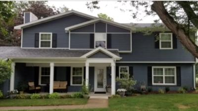 Danville Single Family Home For Sale: 205 Denvale Dr