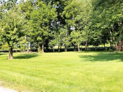 Westville Residential Lots & Land For Sale: Snyder