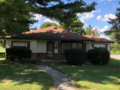Danville Single Family Home For Sale: 419 Spelter