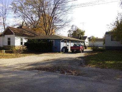 Danville Multi Family Home For Sale: 1306 Lape
