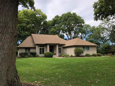 Vermilion County Single Family Home For Sale: 13861 E 3785 N Rd