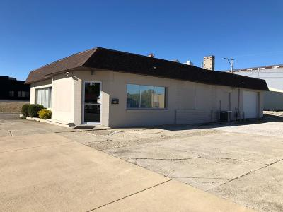 Vermilion County Commercial For Sale: 539 E Main