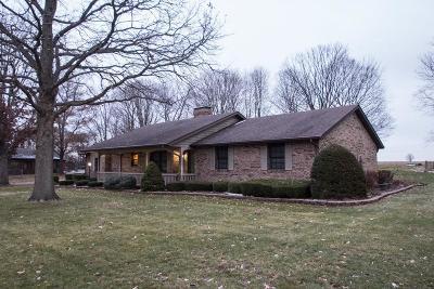 Bismarck Single Family Home For Sale: 25 Woodland Hills Drive