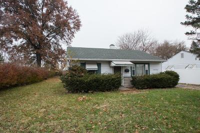Danville Single Family Home For Sale: 1411 Lape St