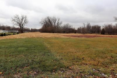 Westville Residential Lots & Land For Sale: Tbd Tbd
