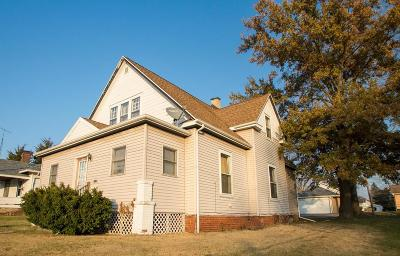 Danville Single Family Home For Sale: 111 N Bowman Avenue