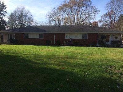 Danville Multi Family Home For Sale: 200 Brewer