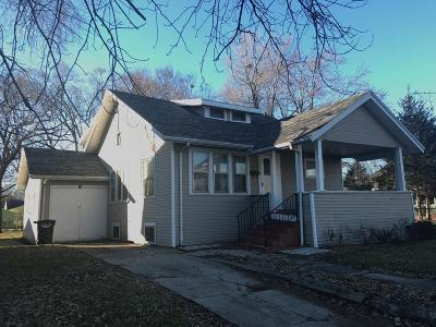 Danville Single Family Home For Sale: 1204 Harmon Street