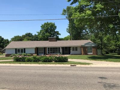 Single Family Home For Sale: 1534 Logan