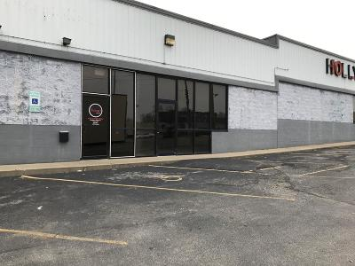 Vermilion County Commercial For Sale: 117 N Main