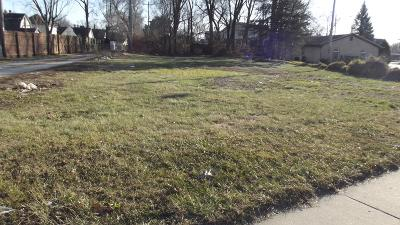 Vermilion County Residential Lots & Land For Sale: E Main