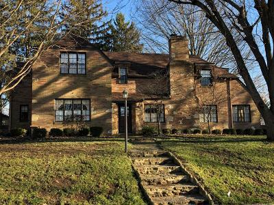 Single Family Home For Sale: 1915 Lake Terrace